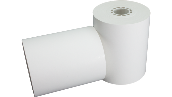 4640 Portable Printer Thermal Paper - NukeTrain - Radiation Safety Training