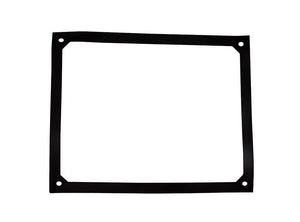 4640 Front Panel Gasket - NukeTrain - Radiation Safety Training