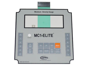 MC-1 Elite Keypad - NukeTrain - Radiation Safety Training