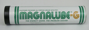 Magnalube, 14.5oz tube - NukeTrain - Radiation Safety Training
