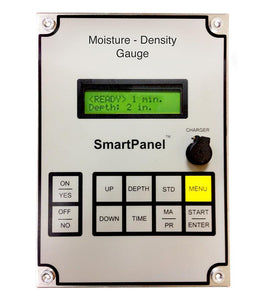 SmartPanel - NukeTrain - Radiation Safety Training