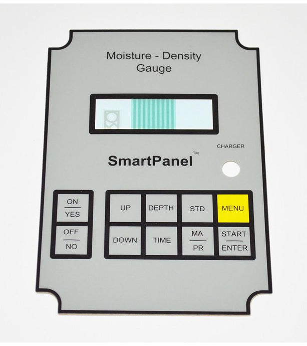 3411 SmartPanel Overlay - NukeTrain - Radiation Safety Training