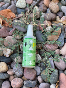 Insect Repellent Spray | 4oz