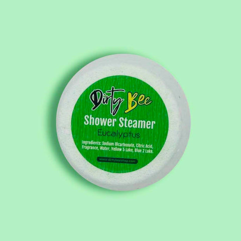 Eucalyptus Shower Steamer