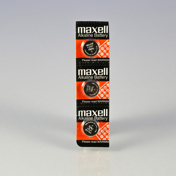 Extra Batteries (set of three)