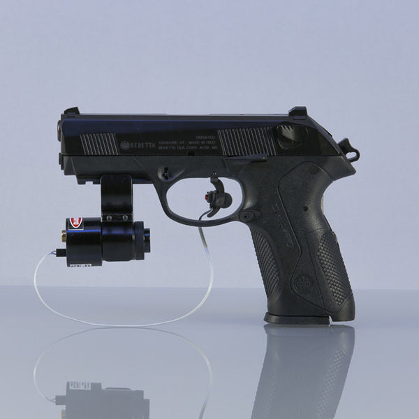 Rifle/Pistol Software Add-On