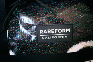 RAREFORM - Union Duffle