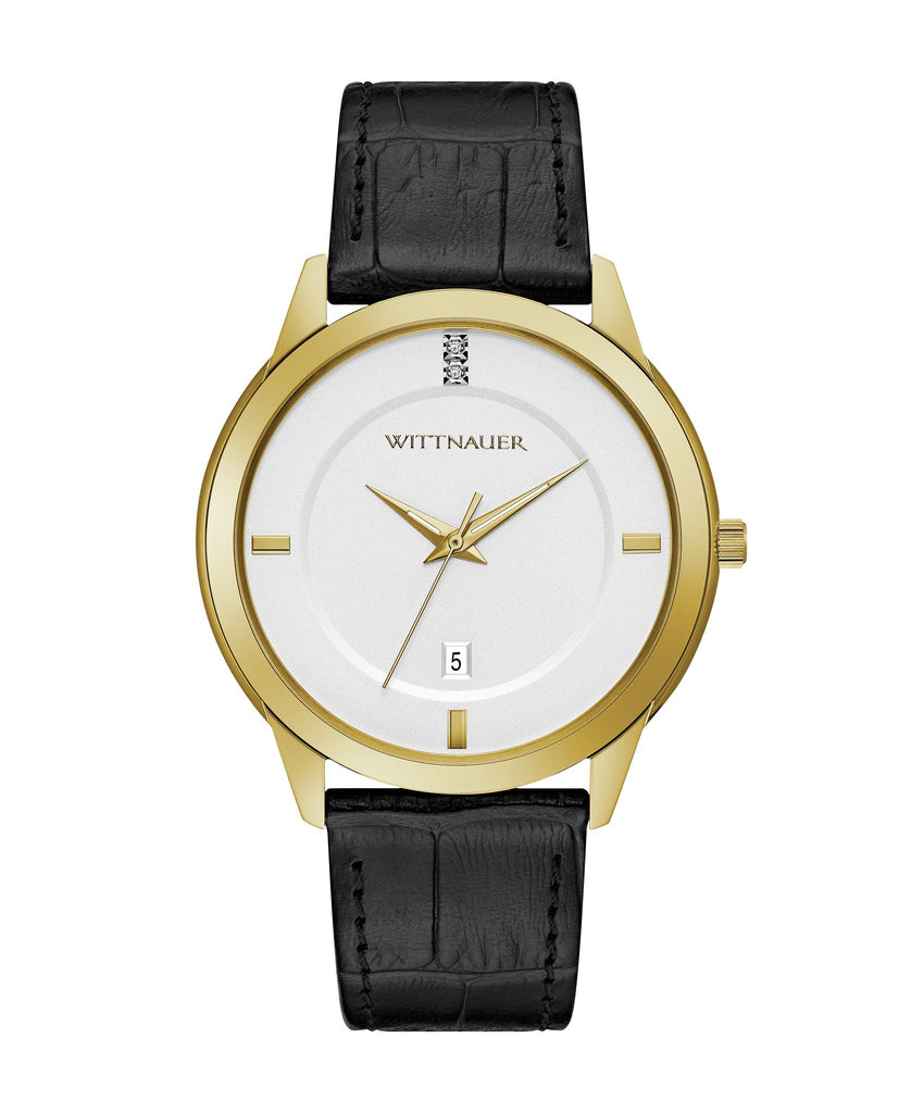 WN1021 Men's Continental Watch