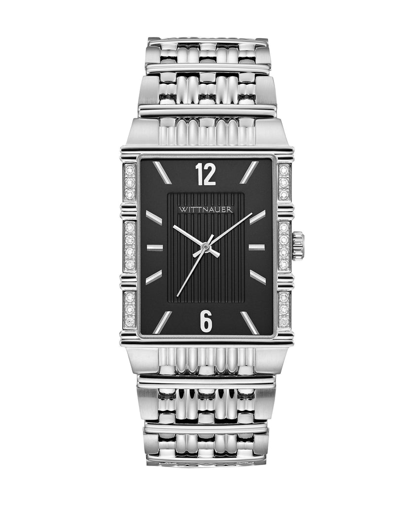WN3075 Men's Laureate Watch