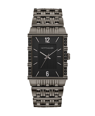WN3077 Men's Laureate Watch