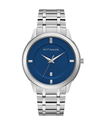 WN3088 Men's Continental Watch
