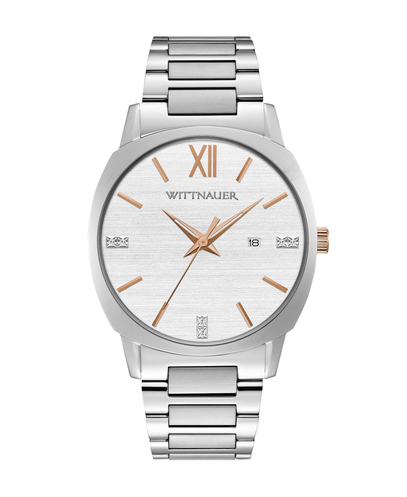 WN3098 Men's Monserrat Watch