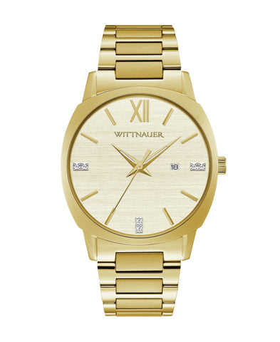 WN3099 Men's Monserrat Watch