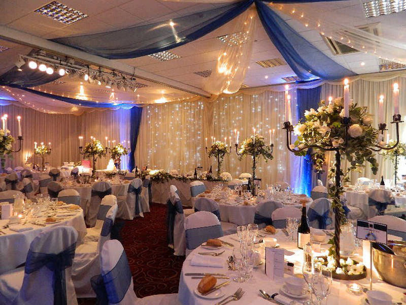 How To Choose the Party Linen Rentals in Utah
