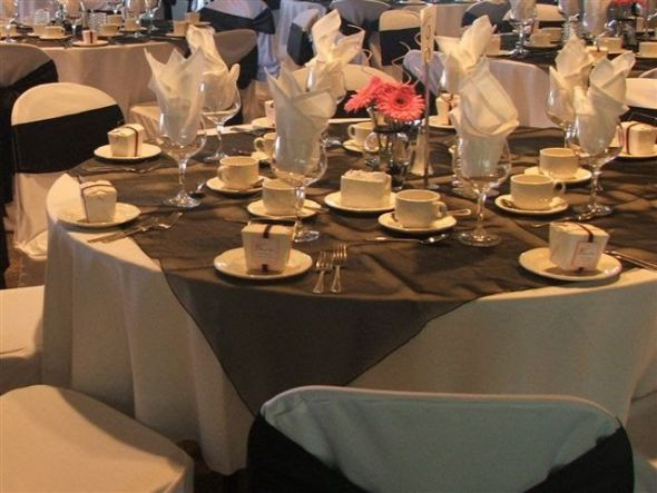 5 Things To Remember When Booking Table Overlays From Table Overlays Rentals For Wedding In Utah