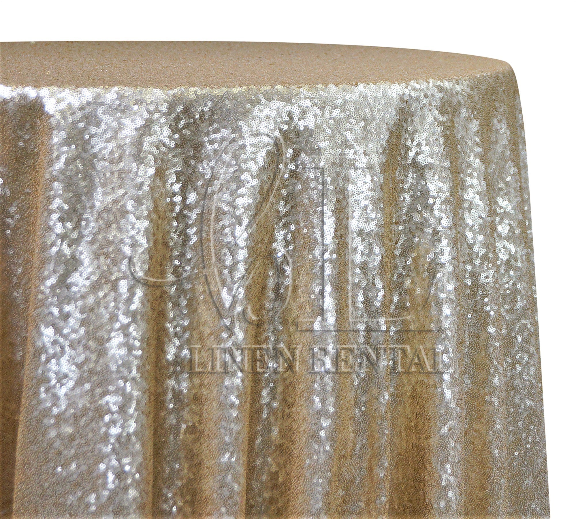 Glitz Sequin Tablecloth - 29 West Linen