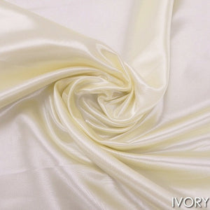 Satin Chair Ties - 29 West Linen