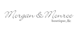 Morgan & Monroe Boutique, LLC