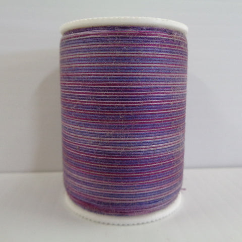 Signature variegated 100% cotton 12 Purple Haze