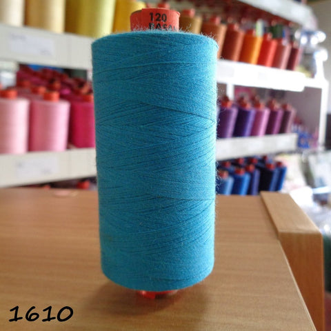Rasant Thread 1000m  - 1610 Aqua Blue