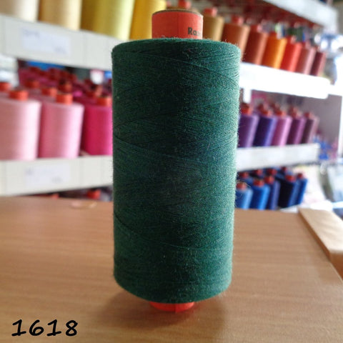 Rasant Thread 1000m  - 1618 Forest Green