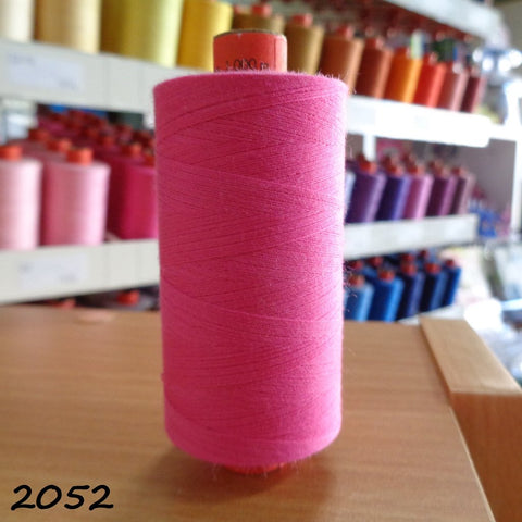 Rasant Thread 1000m  - 2052 Hot Pink