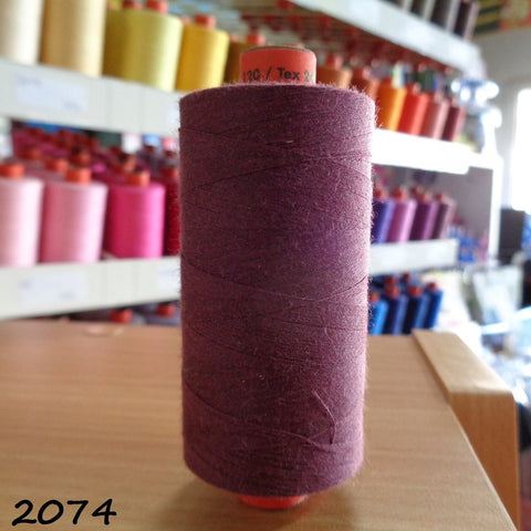 Rasant Thread 1000m  - 2074 Dark Antique Mauve