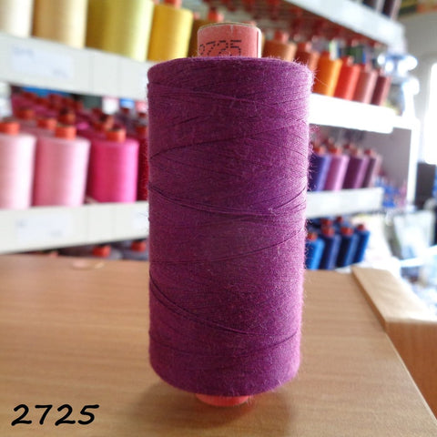 Rasant Thread 1000m  - 2725 Eggplant purple