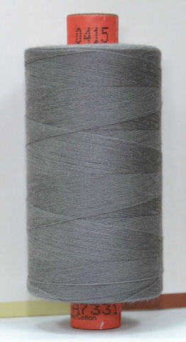 Rasant Thread 1000m  - 415 Very Light Ash Grey