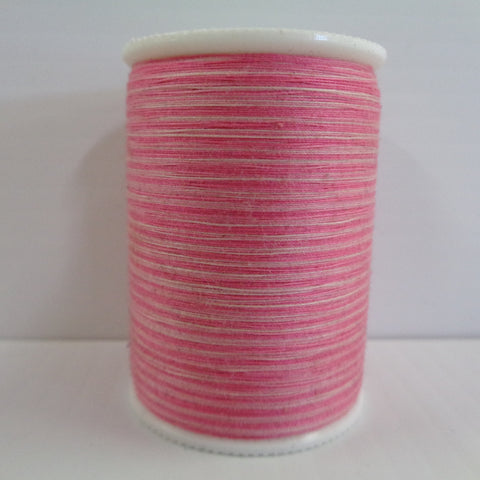 Signature variegated 100% cotton 78 Pinky Pinks