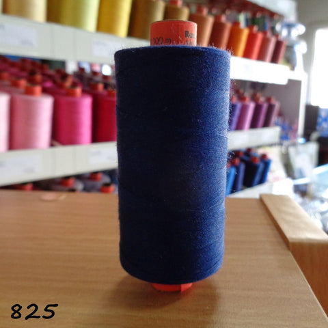 Rasant Thread 1000m  - 825 Navy Blue