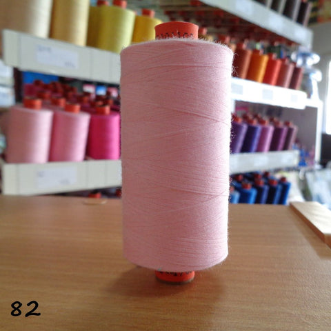 Rasant Thread 1000m  - 82 Light Pink