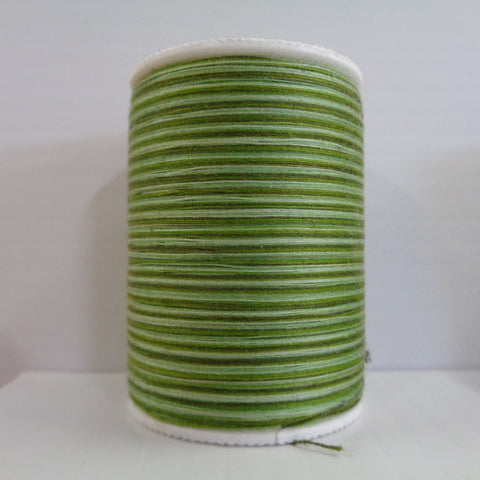Signature Verigated 100% cotton 500 yds M85 Grassy Greens