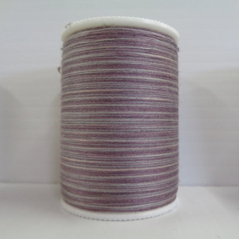 Signature variegated 100% cotton 88 Dusty Purples