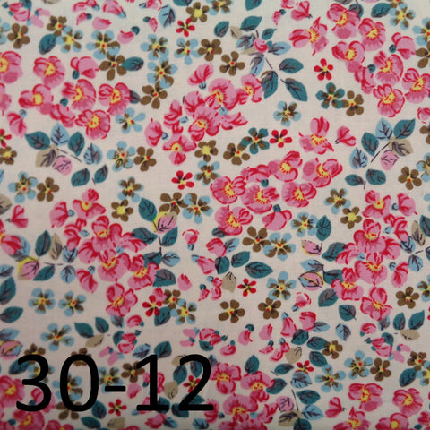 Moda Colour Daze Fabric range