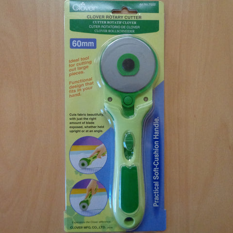 Clover Rotary Cutters
