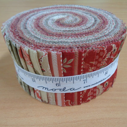 Atelier De France Jelly Roll