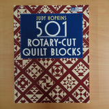 501 Rotary Cut Quilt Blocks
