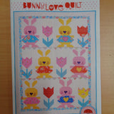 Bunny Love Quilt Kit