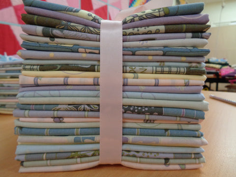 25 The Potting Shed Fat Quarters