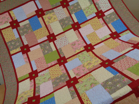 Sew Easy Quilt Kit