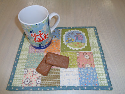 Anni Downs Mug Rug Kit