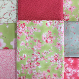 Whimsical Quilt Kit Sakura 1