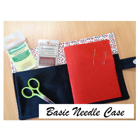 Basic Needle Case
