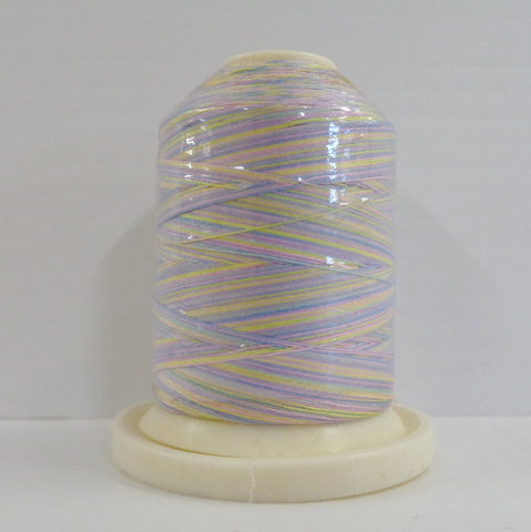 Signature Verigated 100% cotton 700 yds SM7 Pastels