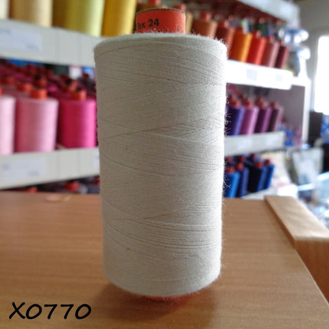 Rasant Thread 1000m  - X0770 Light Taupe