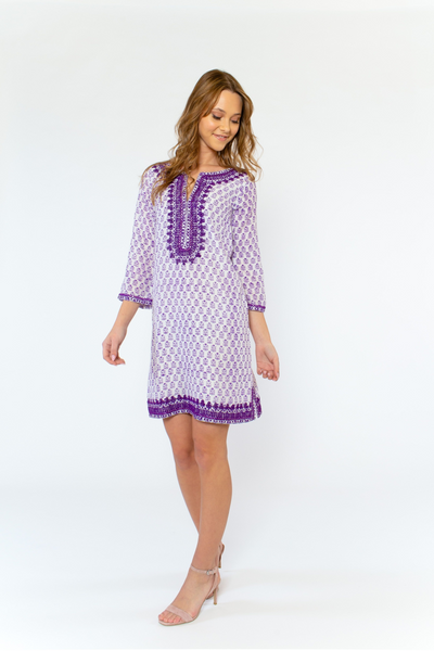 Sulu Collection Tunics and Dresses