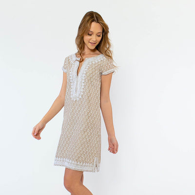 The perfect tunics and dresses for Florida Spring!