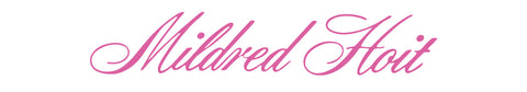 Mildred Hoit logo