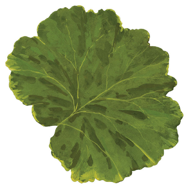 Caspari Placemats (Set of 4) - Leaf